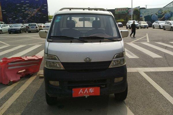 北京优质二手车长安商用长安星卡别克商用-长安星卡2013款1.长安gl6自动门图片