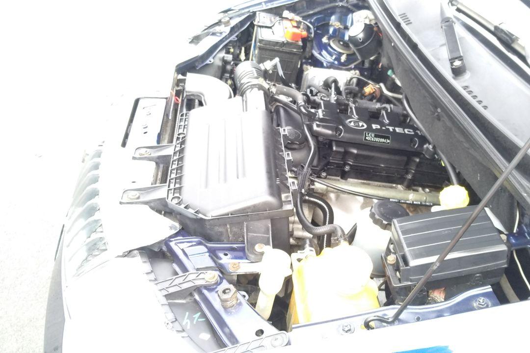 五菱汽车-五菱宏光 2010款 1.4l 标准型