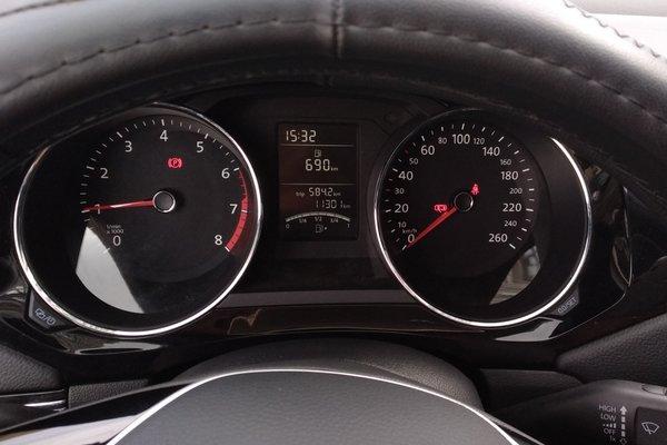 大众-速腾 2015款 1.6l 手动舒适型
