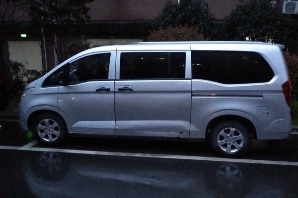 五菱汽车-五菱征程 2015款 1.8l舒适型lj479qe2图片