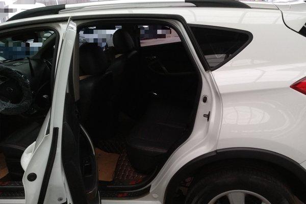 海马-海马s5 2015款 1.6l 手动豪华型天窗版