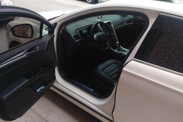 梅州二手蒙迪欧 2013款 1.5l gtdi180时尚型图片