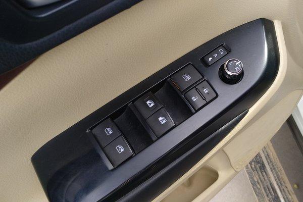 丰田-汉兰达 2015款 2.0t 四驱豪华导航版 7座