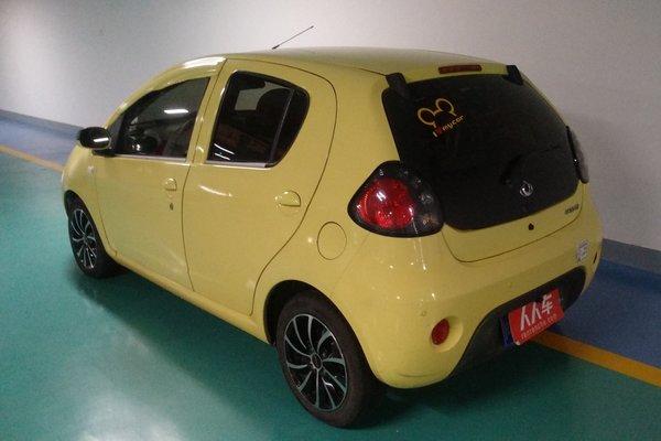 吉利汽车-熊猫 2009款 1.3l 手动功夫版