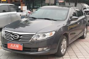 廣州二手廣汽傳祺-GA5 2011款 2.0L 手動舒適版