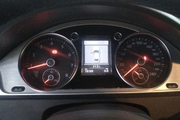 cc车仪表盘指示灯图解