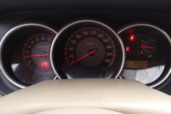 北京二手车出售  北京二手日产 北京二手颐达 日产-颐达 2006款 1.