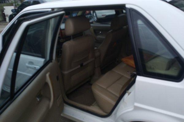 唐山二手桑塔纳志俊 2008款 1.8l 手动舒适型