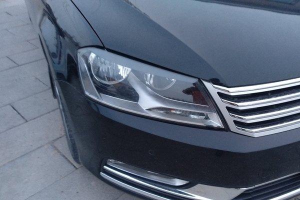 北京二手车出售  大众 迈腾 大众-迈腾 2012款 改款 1.