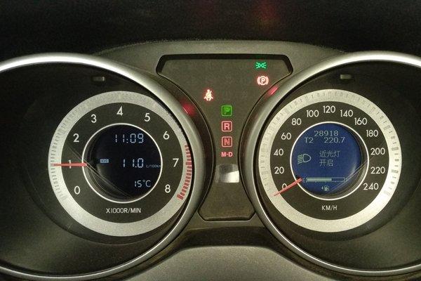 0l 自动舒适型 发布时间:2018-04-23 14:06:07  仪表盘 :   表显行驶