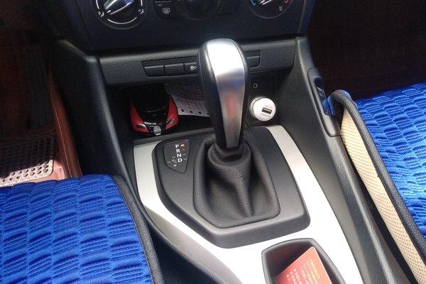宝马电控坐椅电路图
