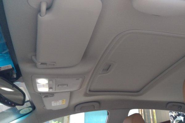 北京二手车出售  别克 英朗 别克-英朗 2018款 18t 自动旗舰型 发布
