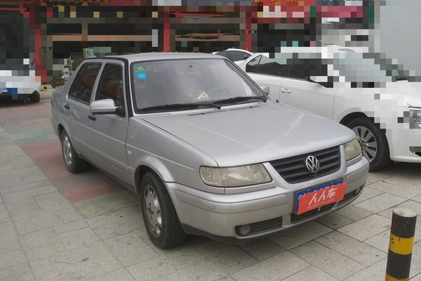 北京二手大众 北京二手捷达 大众-捷达 2008款 gif 前卫型(改装天然