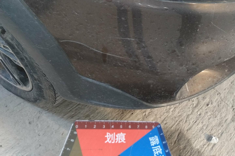 东风-景逸suv 2012款 1.6l 豪华型