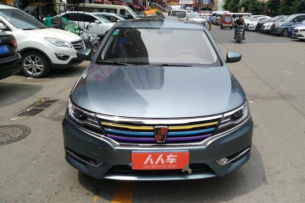 重庆二手荣威i62017款16t自动大包版长安汽车睿行M70车内旗舰车垫图片
