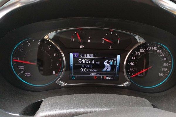 雪佛兰-迈锐宝xl 2017款 2.5l 自动锐尊版
