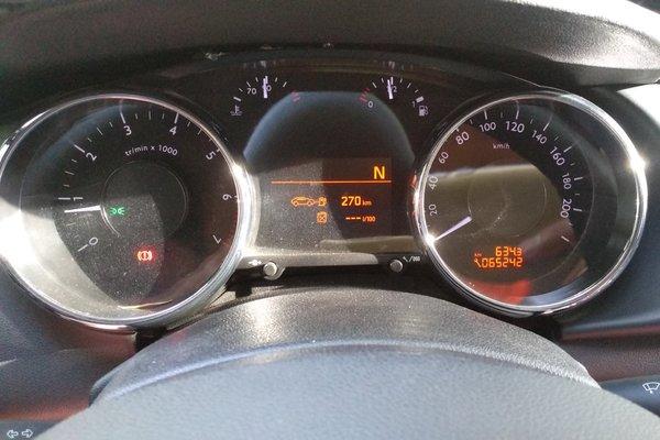 北京二手车出售  标致 标致3008 标致-3008 2013款 2.
