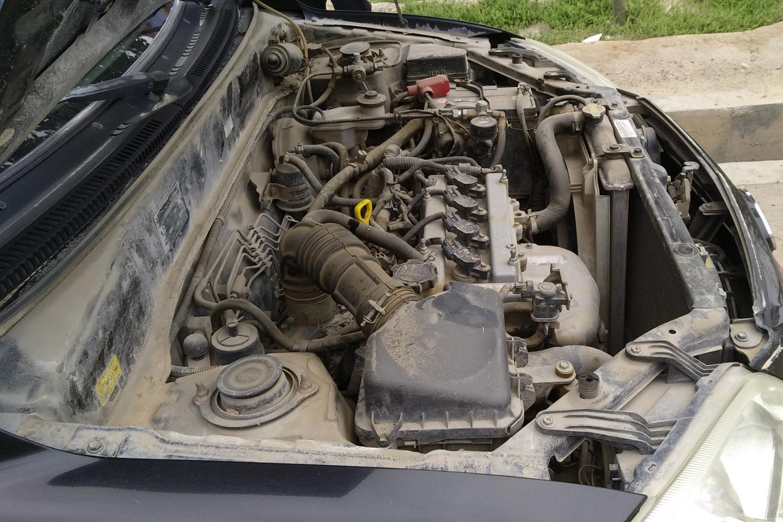 夏利n5发动机型号_发动机底盘 - 更多