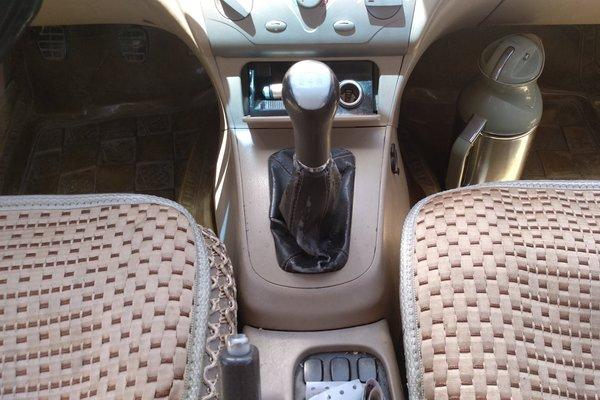 北京二手车出售  奇瑞 旗云3 奇瑞-旗云3 2010款 1.
