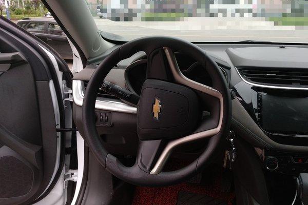 雪佛兰-迈锐宝 2018款 530t 自动舒适版