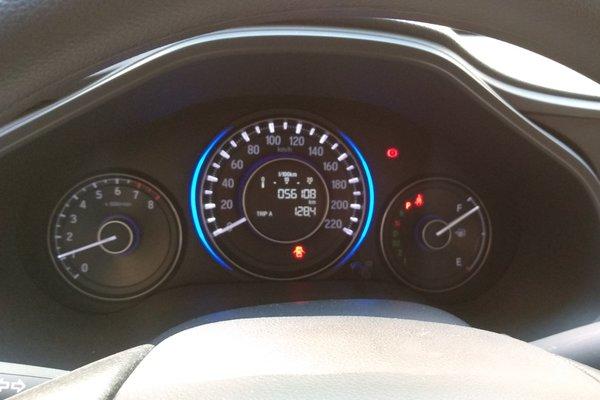 8l 自动舒适版 发布时间:2018-05-26 18:47:28  仪表盘 :   表显行驶