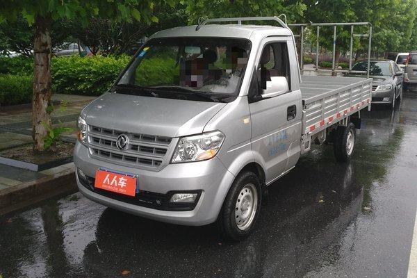 东风-小康c31 2016款 1.5l标准型 dk15