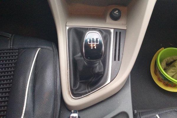 北京二手车出售  别克 英朗 别克-英朗 2015款 15n 手动精英型 发布时