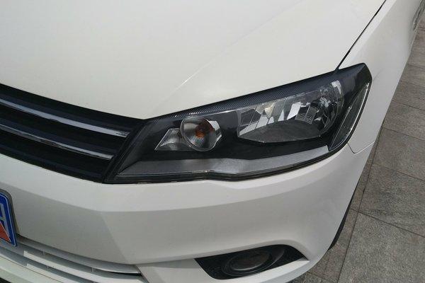 辽阳二手捷达 2013款 1.6l 手动舒适型