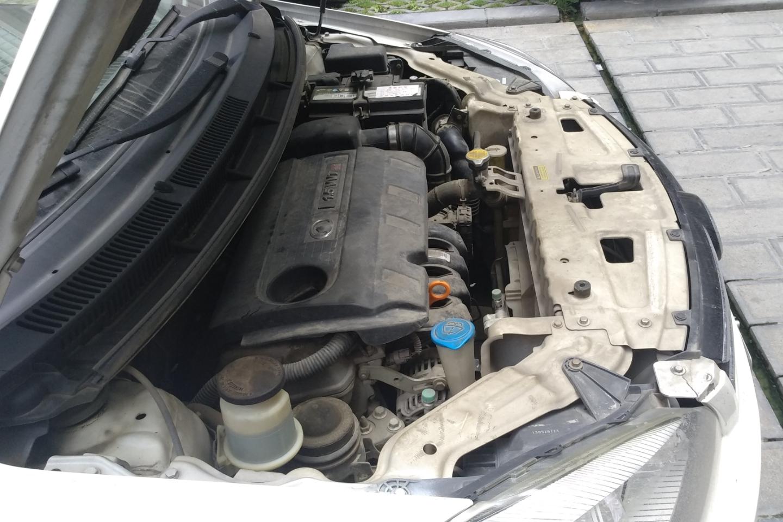 发动机更多-底盘英菲尼迪q50l改KYB避震图片