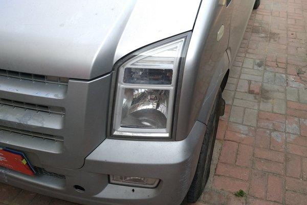 青岛二手东风小康c372012款1.4l舒适型dk13-06比亚迪s7led大灯图片