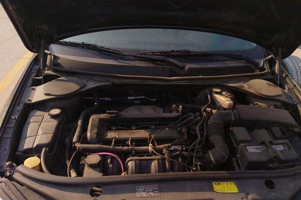 福特-蒙迪欧 2006款 2.0l 精英版图片