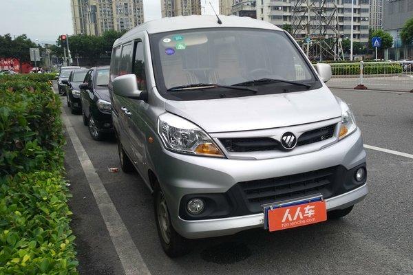 北京二手车出售  北京二手福田 北京二手风景v5 福田-风景v5 2017款
