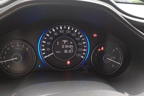 8l 自动舒适版 发布时间:2018-07-03 11:06:19  仪表盘 :   表显行驶