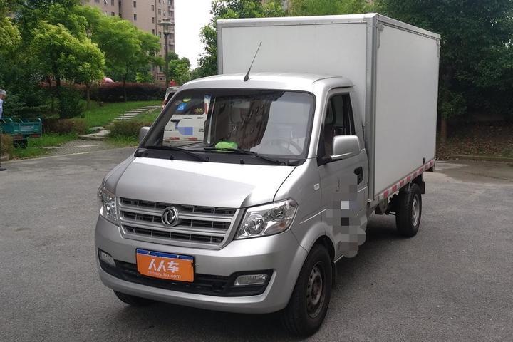 上海二手东风-小康c31 2016款 1.5l标准型 dk15