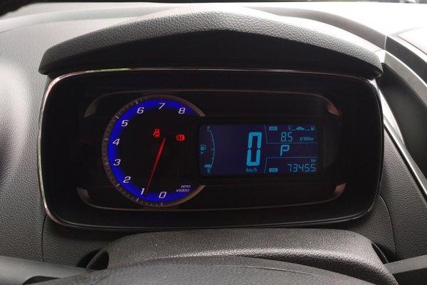 昆明二手创酷 2014款 1.4t 自动两驱豪华型
