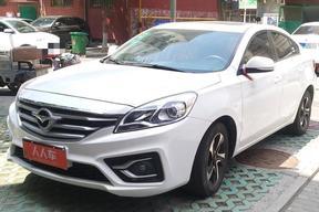淄博二手海馬-福美來 2017款 1.6L 自動豪華型