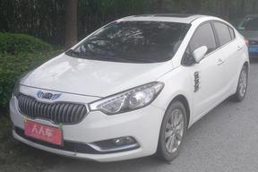 南通二手起亞-K3 2015款 1.6L 手動GLS