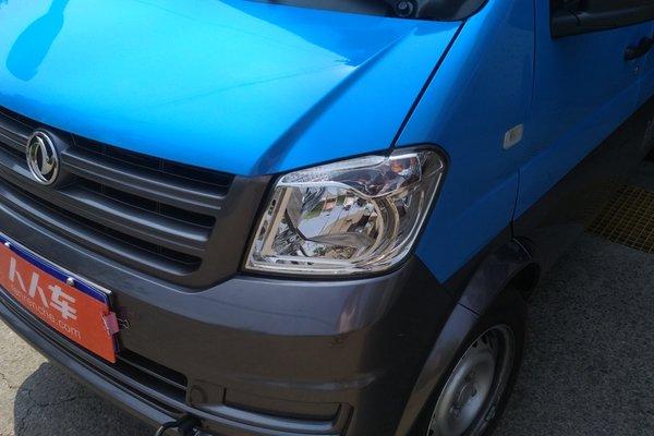【准低速】重庆二手东风新车k07s2016款1.0l实用型福特探险者有没有小康v低速图片