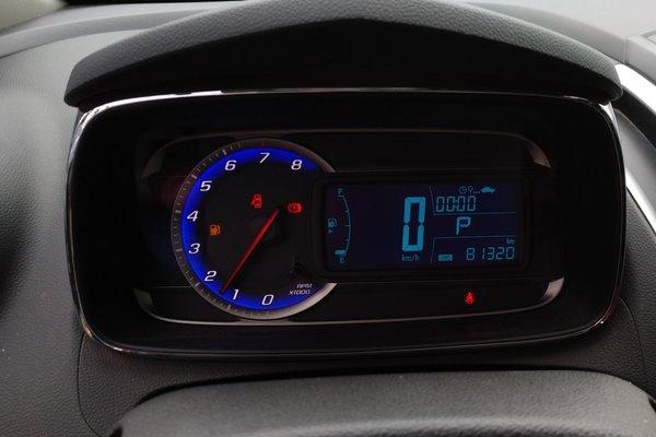 南宁二手创酷 2016款 1.4t 自动两驱舒适天窗版