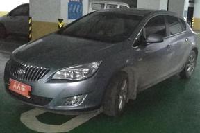 十堰二手別克-英朗 2010款 XT 1.8L 自動豪華版