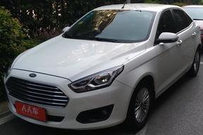湘潭二手福特-福睿斯 2015款 1.5L 自動舒適型