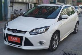 北京二手福特-福克斯 2012款 兩廂 2.0L 手動豪華運動型