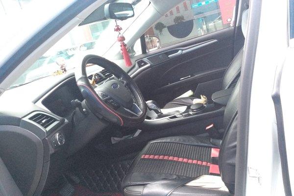 佛山二手蒙迪欧 2013款 1.5l gtdi180时尚型图片