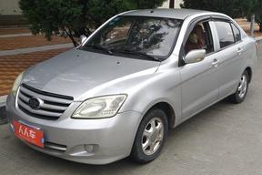 榆林二手一汽-夏利N5 2011款 1.0L 手動標準型