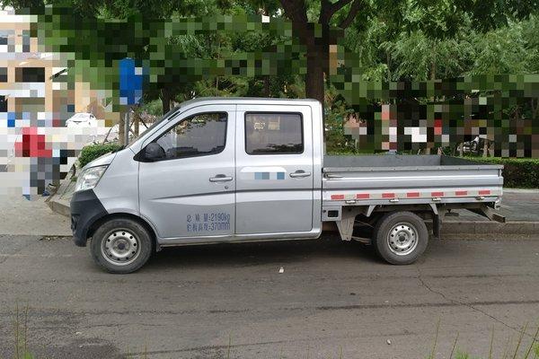 车出售北京二手长胺尚北京二手长安星卡长胺尚-长安星卡2013特朗普发推赞三星图片