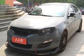 淄博二手榮威-550 2013款 經典版 550 1.8L 自動豪華型