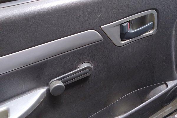 成都二手福田风景 2014款 2.0l快运标准型长轴版低顶486eqv4