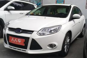 蚌埠二手福特-福克斯 2012款 三廂 2.0L 自動旗艦型