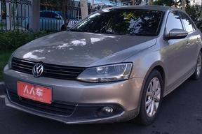 濟寧二手大眾-速騰 2012款 1.6L 手動舒適型