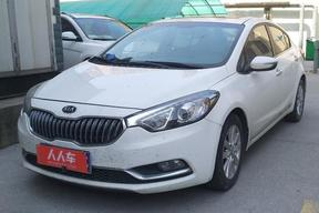 淄博二手起亞-K3 2013款 1.6L 自動DLX